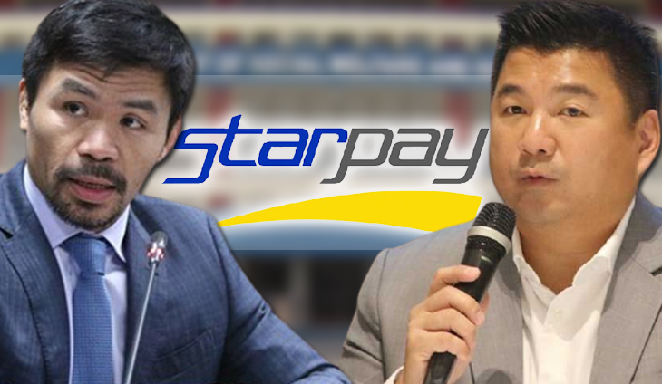 Fake News! Bilyonaryo, Politiko, Abante and Manila Times mistakenly mention Dennis Uy as the owner of Starpay.