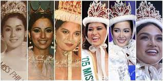 Throwback to former Filipino Miss International titlists: Where are they now?