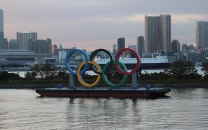 Japanese PM confident of successful Tokyo 2020