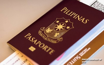 DFA opens temporary passport centers to ease backlog