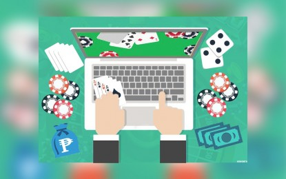 Online gambling allowed to boost Covid response funds: PRRD
