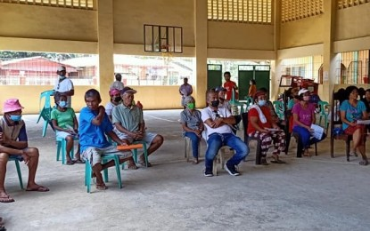 Over 122K coco farmers in Region 8 unlisted