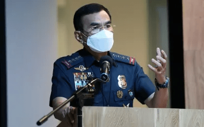 PNP ready to help search for safer Covid-19 vax sites