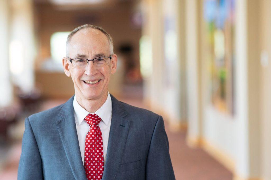 Paul Riggs, MD, FACS 2