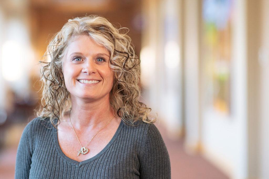 Robyn Griffiths, ARNP-C 2