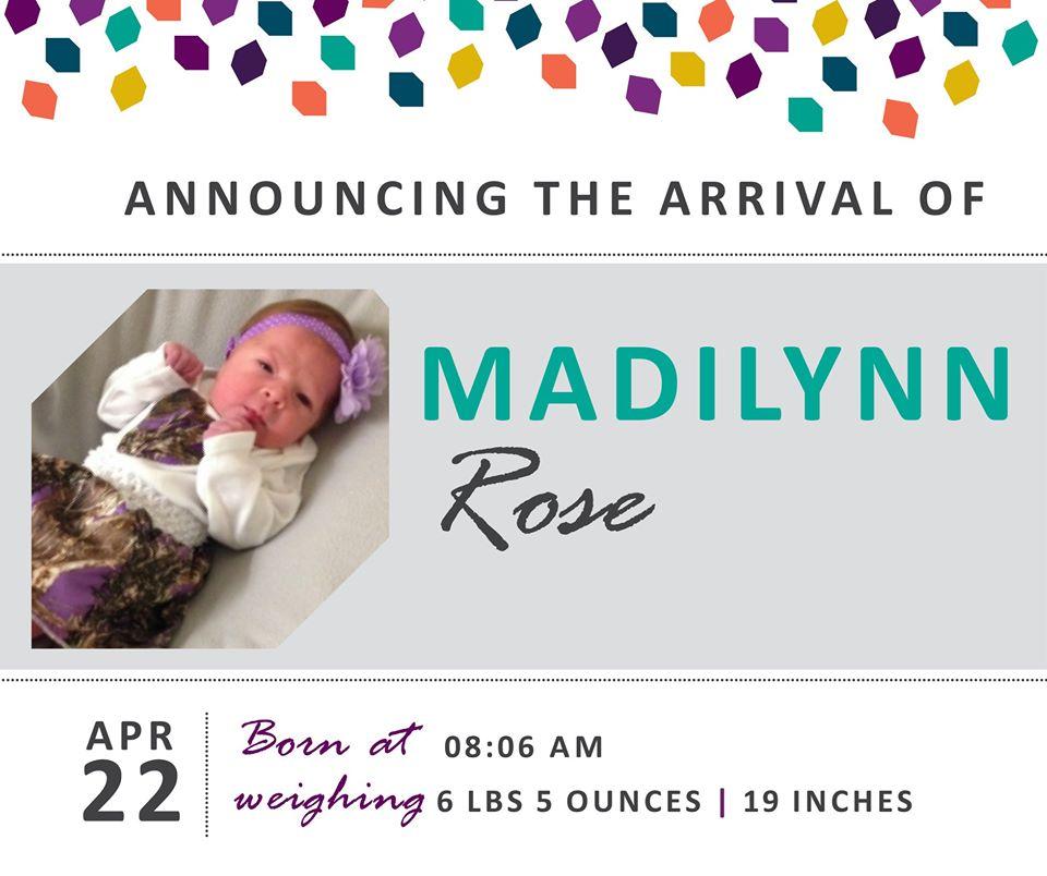 Madilynn Rose 2