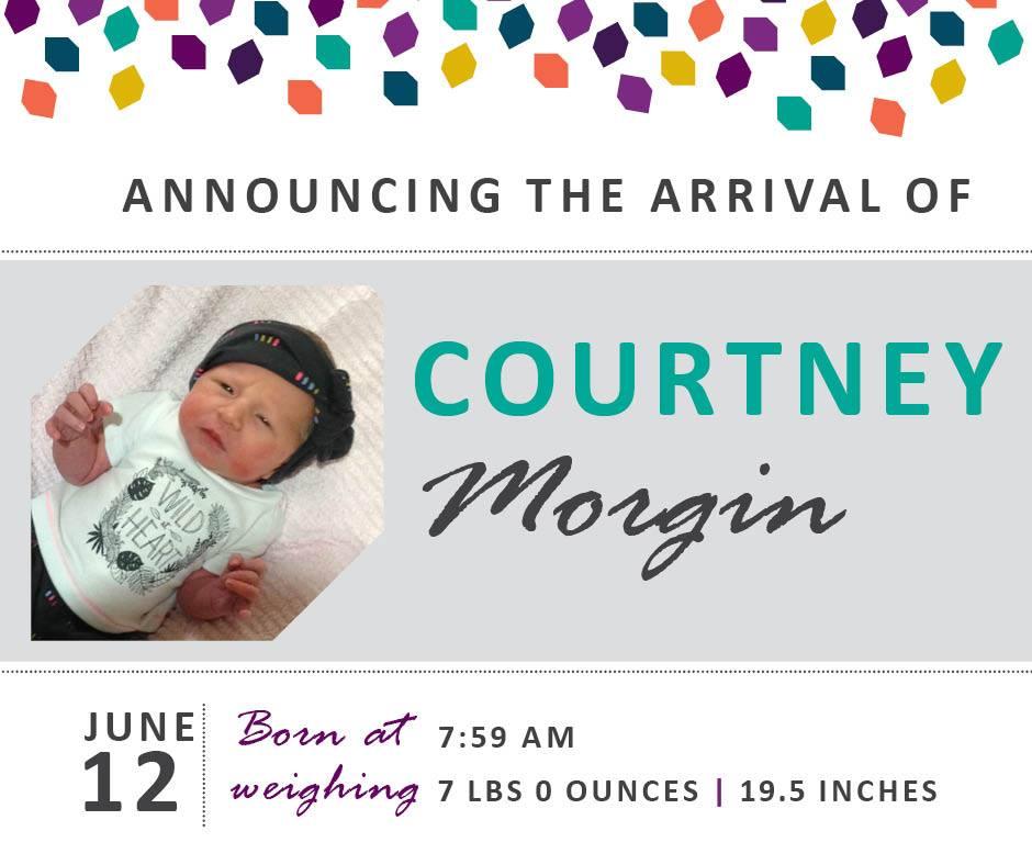 Courtney Morgin 2