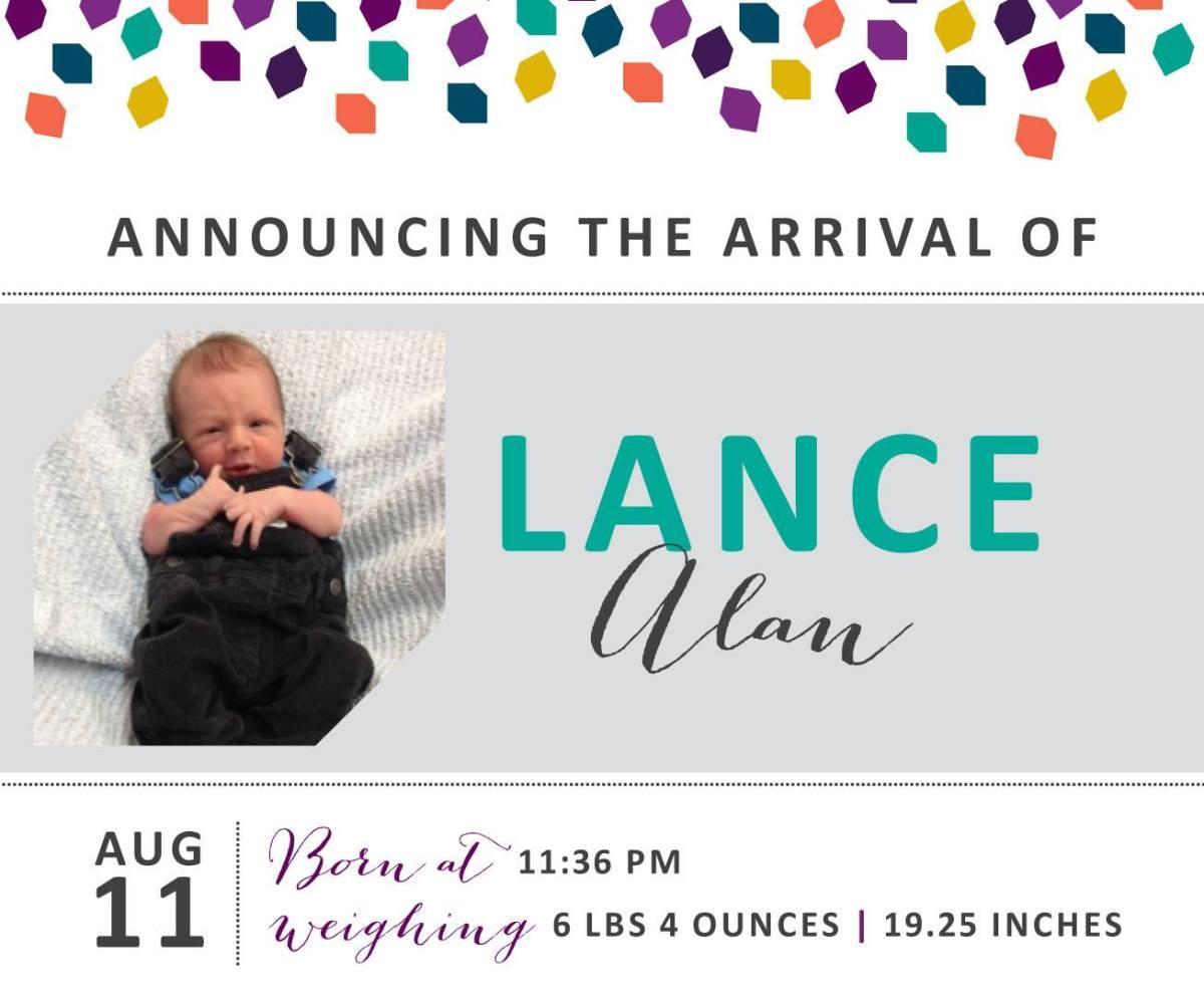Lance Alan 2