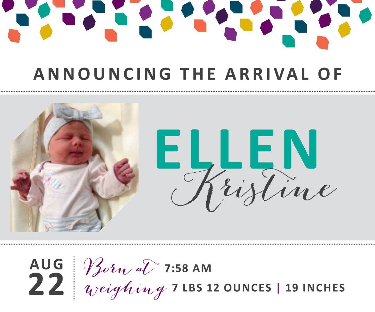 Ellen Kristine 2