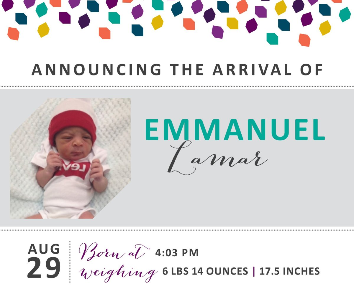 Emmanuel Lamar 2
