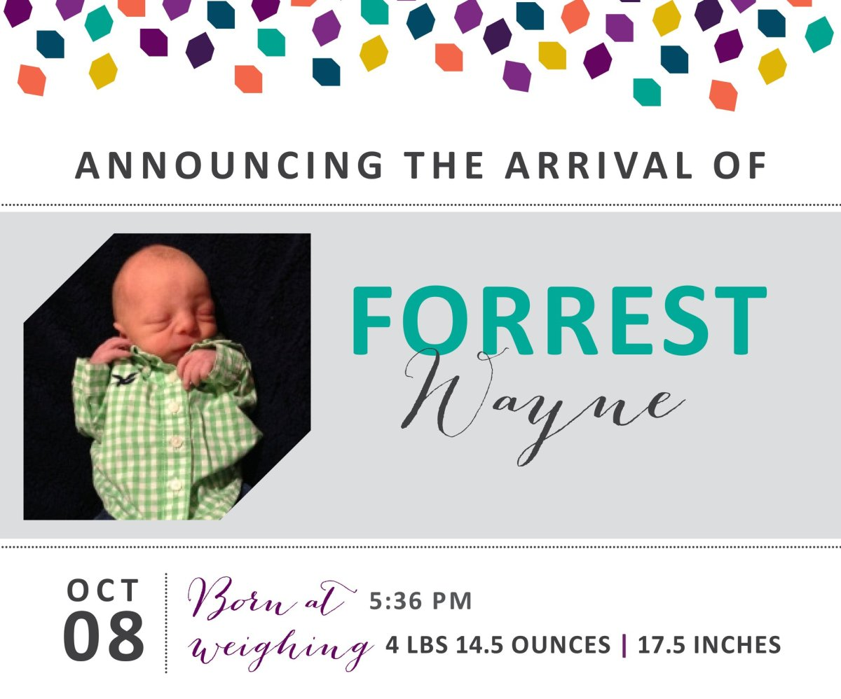 Forrest Wayne 2