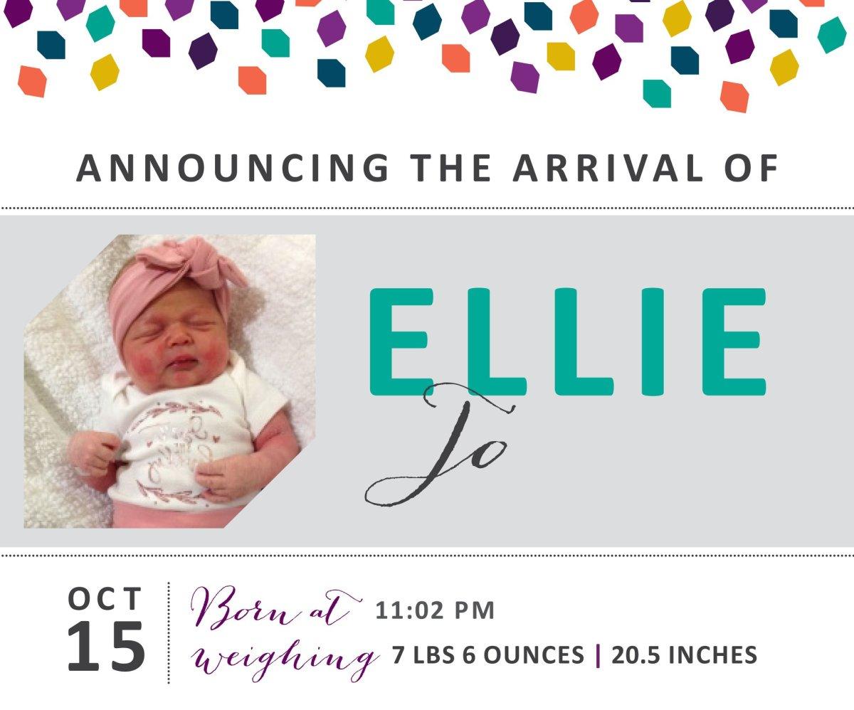 Ellie Jo 2