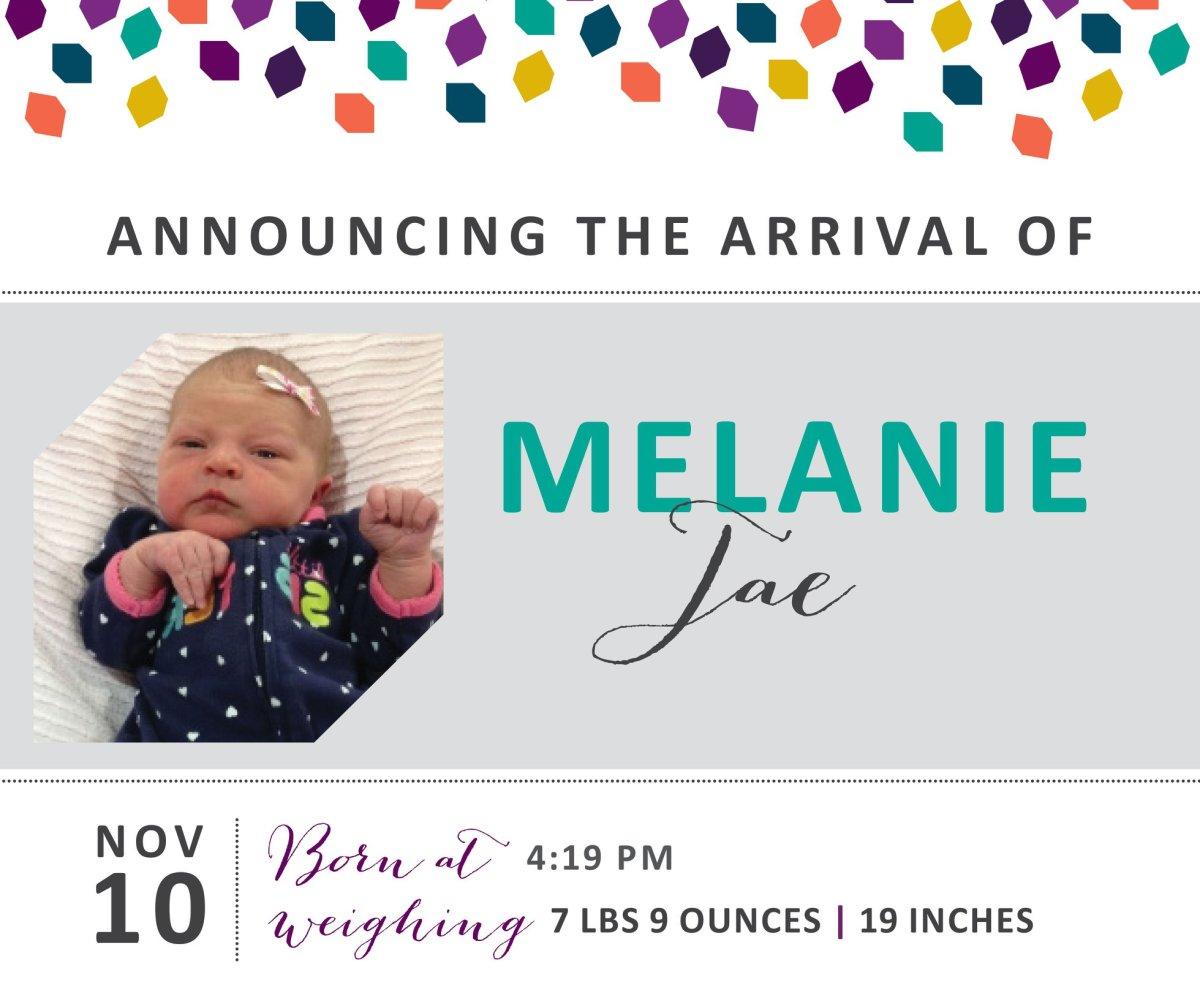 Melanie Jae 2