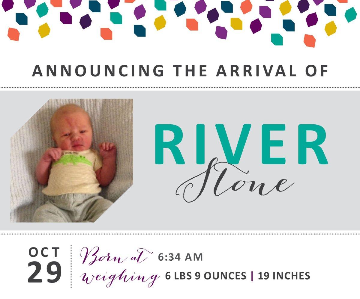River Stone 2