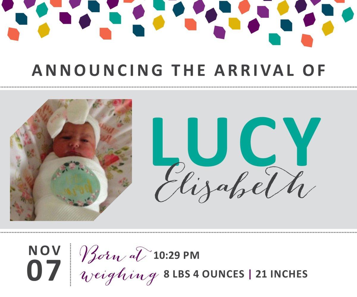Lucy Elisabeth 2