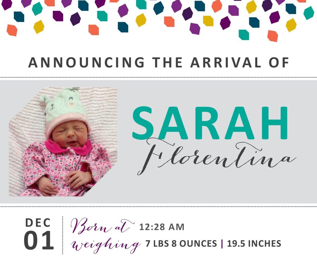 Sarah Florentina 2