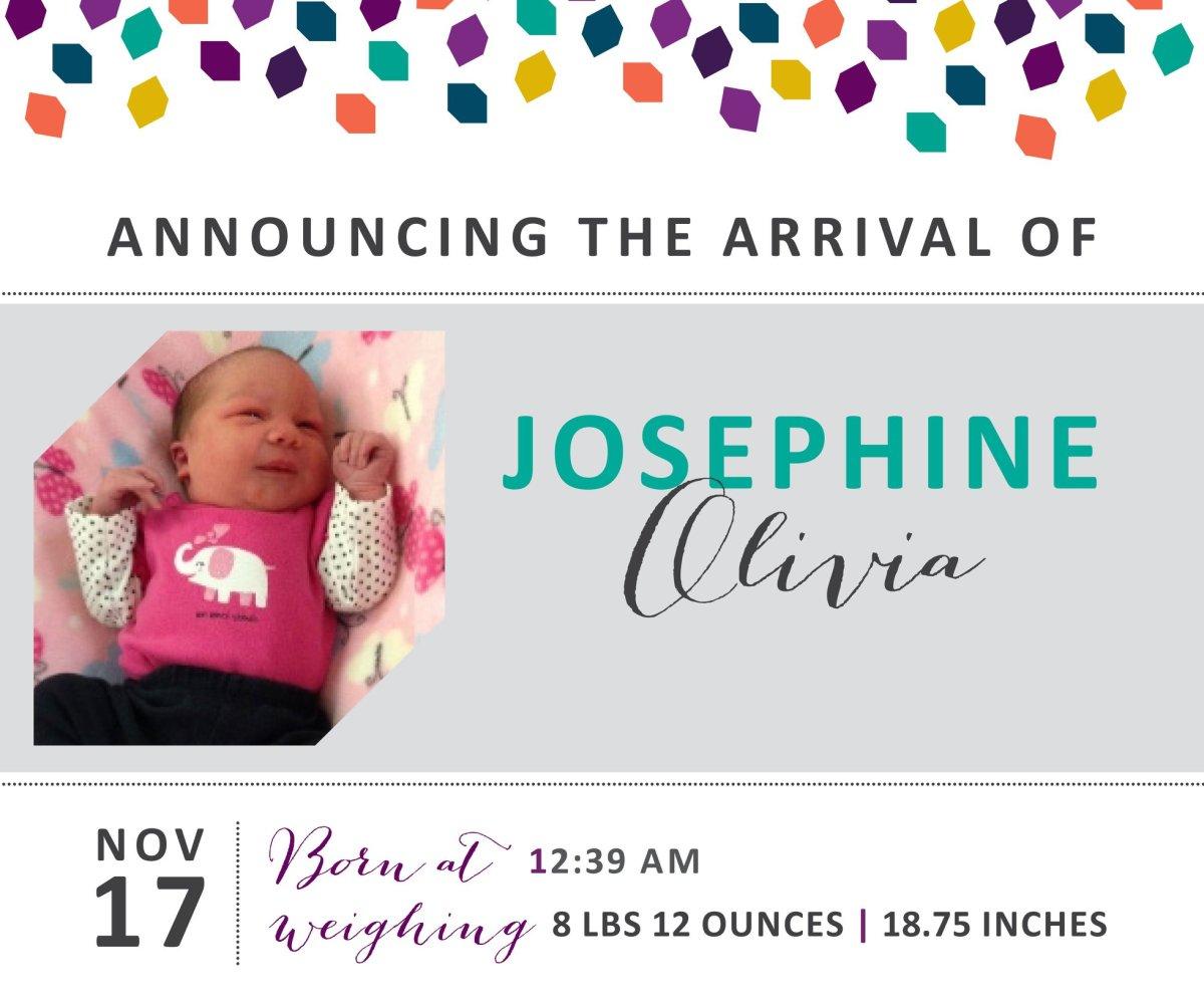 Josephine Olivia 2
