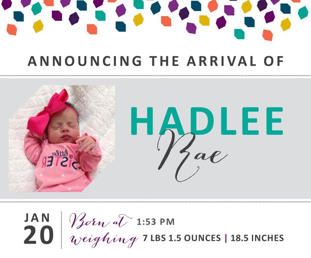 Hadlee Rae 2