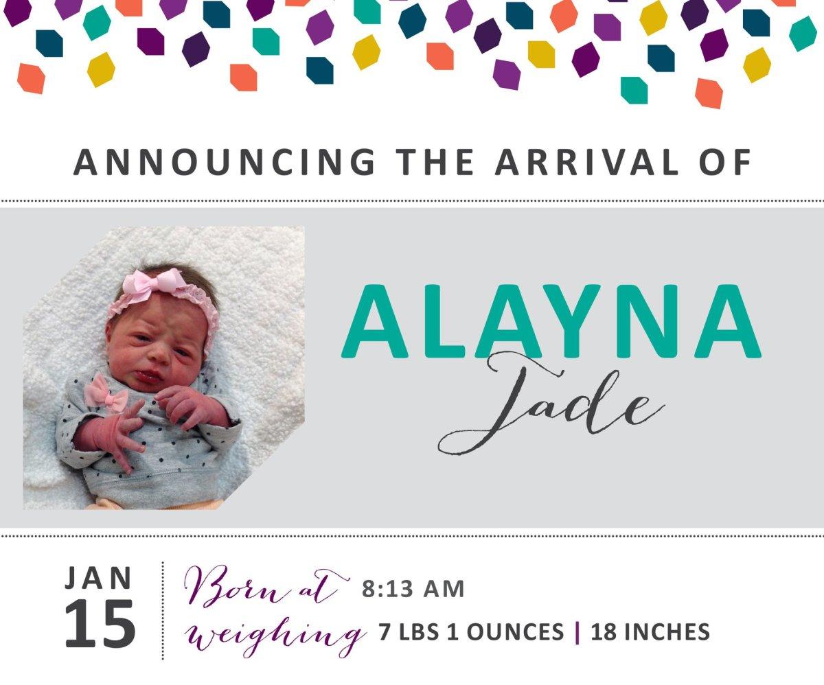 Alayna Jade 2