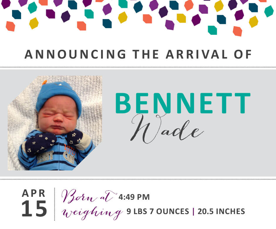 Bennett Wade 4