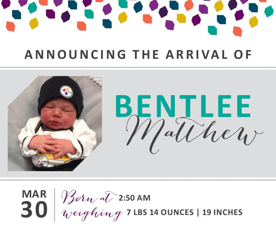 Bentlee Matthew 4