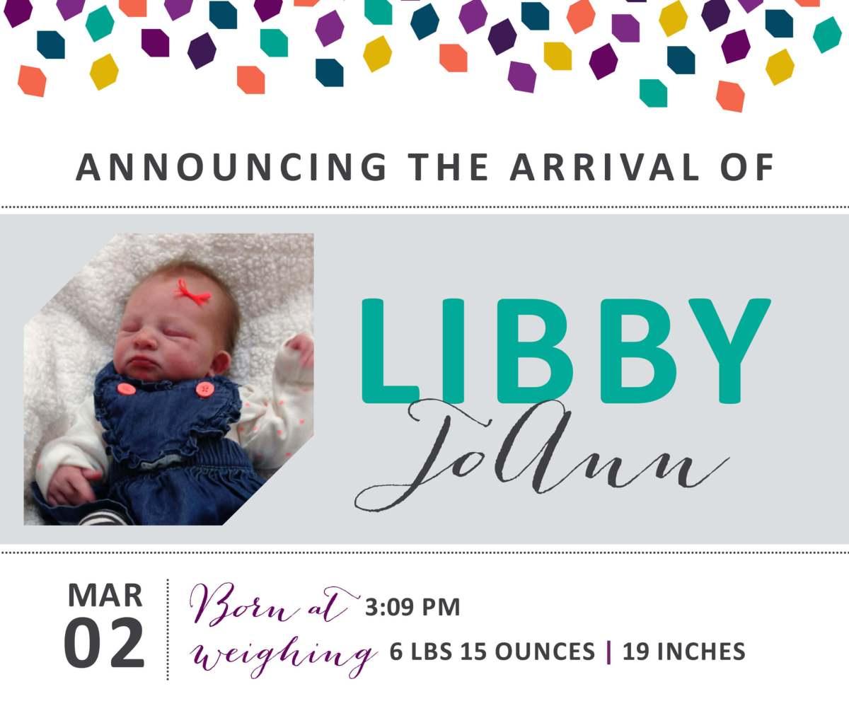 Libby JoAnn 4