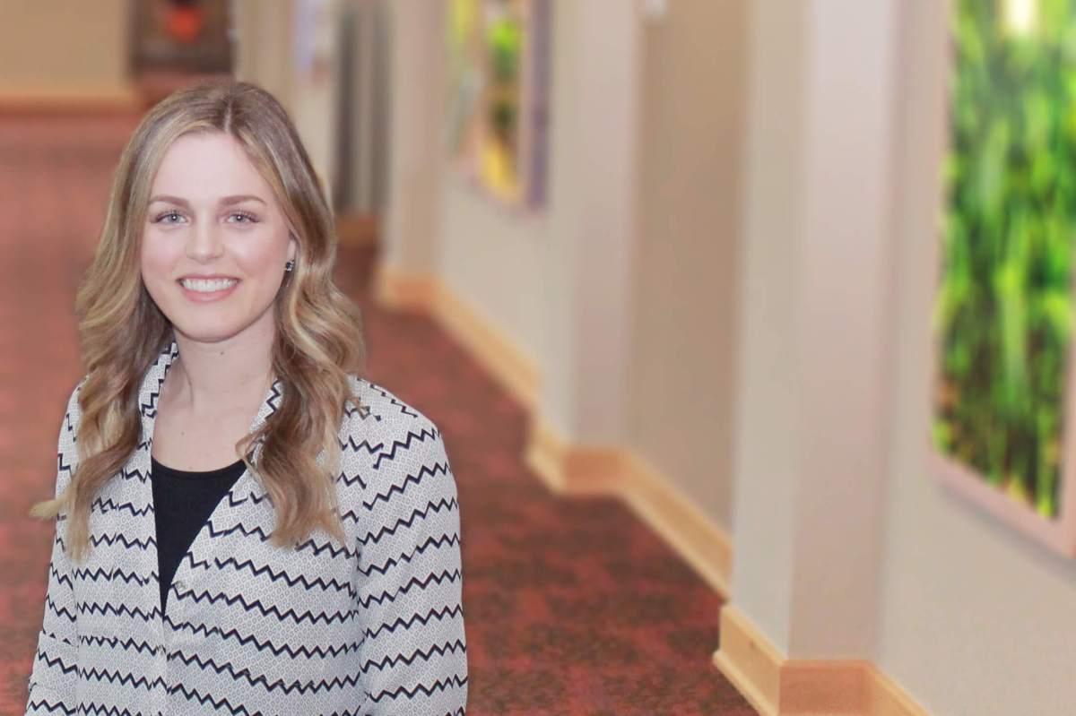 Mahaska Health Welcomes Rachel Hinkle, PA-C 2
