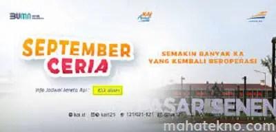 iklan kereta api indonesia