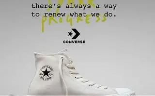 iklan sepatu converse