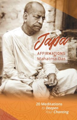 Japa Affirmations