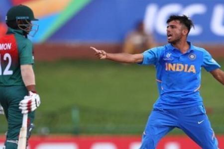 रवि बिश्नोई हो सकते हैं भारतीय टीम के लिए अगले अनिल कुंबले