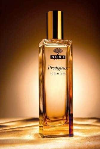 Huile Prodigieuse Or et Parfum Prodigieux Nuxe - Ma Healthy Tendency