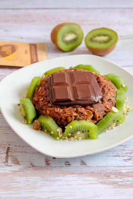 Mini Bowl Cake sans Banane - Recette Ma Healthy Tendency