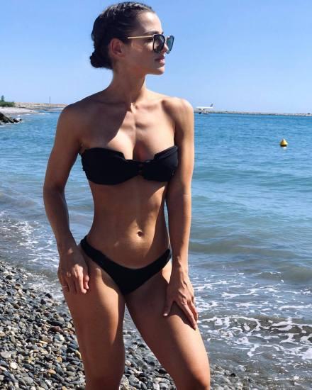 Bikini avec Sissy Programmes fitness