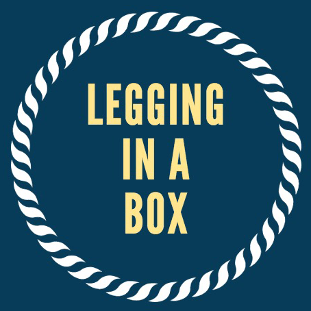 Ambassadeur Legging In A Box