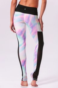 Legging Mermaid Popflex - 52$