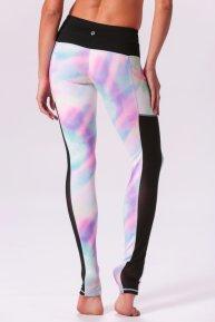 Legging Mermaid Popflex - 52$