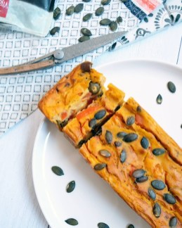 cake butternut recette ma healthy tendency