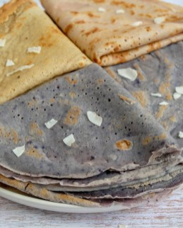 recettes de crepes sucrees ma healthy tendency