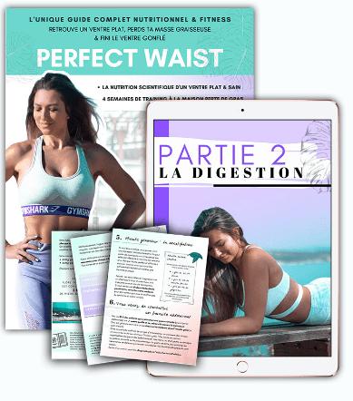Perfect Waist Karoline Ro Mahealthytendency.com
