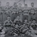 Cootamundra Junior Rugby League Team 1921