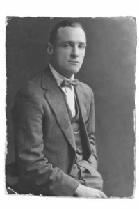 Harry Caples. Source: Ancestry.com