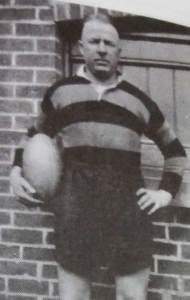Rex Norman