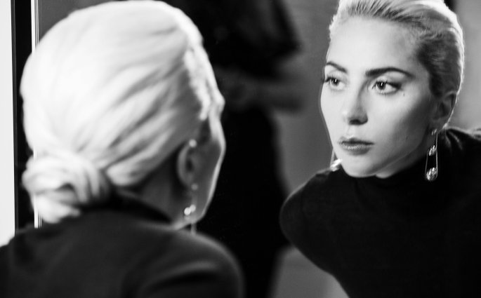 Lady Gaga is the star of Tiffany's debut Super Bowl ad