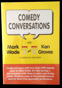 Comedy Conversations Set