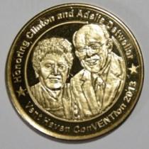 Detweiler Coin