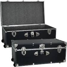 TRUNK OR SPECIAL CARRYING CASE?