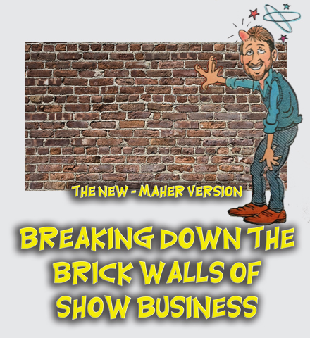 Breaking Down The Brick Walls of Show Business with Ken Groves