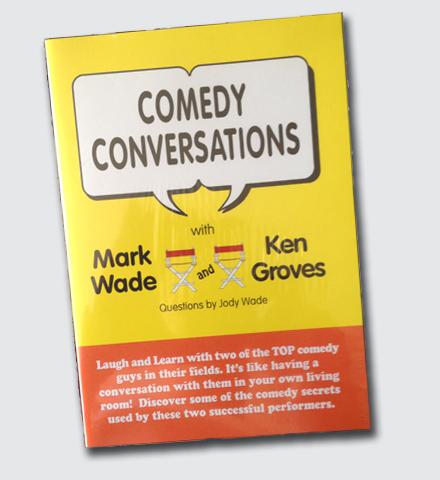 Comedy Conversations