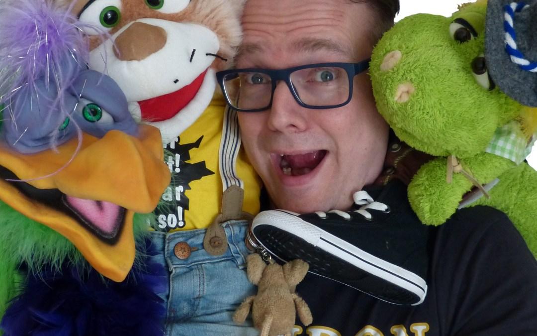 SIGI & Puppets